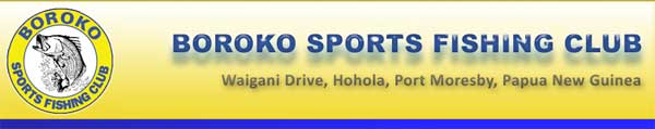 Visit the Boroko Sports Fishing Club website